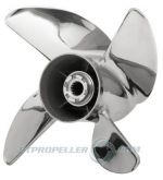 CFS4 Powertech Propellers